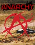 RPG Item: Anarchy: The Role-Playing Game