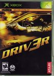 Video Game: DRIV3R