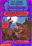 RPG Item: Night in Werewolf Woods
