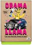 Board Game: Obama Llama