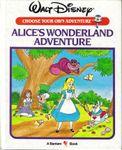 RPG Item: Alice's Wonderland Adventure