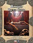 RPG Item: Blood Runs Cold