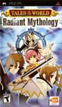 Video Game: Tales of the World: Radiant Mythology