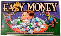 Board Game: Ea$y Money