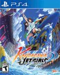 Video Game: Kandagawa Jet Girls