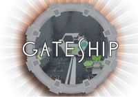 Board Game: GateShip