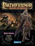 RPG Item: Pathfinder #047: Ashes at Dawn