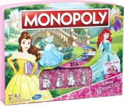 Board Game: Monopoly: Disney Princess Edition