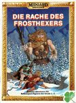 RPG Item: Die Rache des Frosthexers