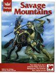 RPG Item: Savage Mountains