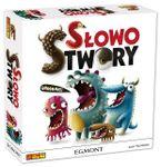 Board Game: SłowoStwory