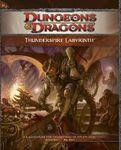 RPG Item: H2: Thunderspire Labyrinth