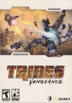 Video Game: Tribes: Vengeance