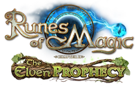 Video Game: Runes of Magic - Chapter II: The Elven Prophecy