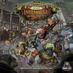 Board Game: Wander: The Cult of Barnacle Bay