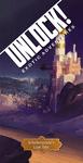 Board Game: Unlock!: Exotic Adventures – Scheherazade's Last Tale