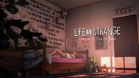 Video Game: Life is Strange - Episode 2: Out of Time