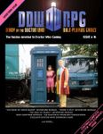 Issue: Diary of the Doctor Who Role-Playing Games (Issue 16 - Mar 2012)