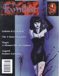 Issue: The Familiar (Issue 4 - Jun 1995)