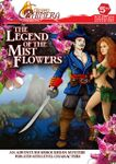 RPG Item: The Legend of the Mist Flowers