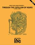 RPG Item: AL3: Through the Cotillion of Hours