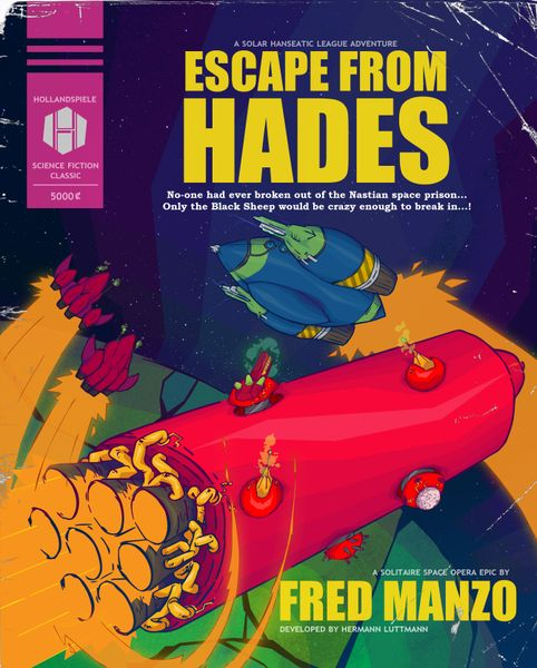 Escape from Hades