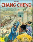 Board Game: Chang Cheng