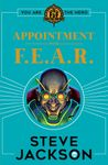 RPG Item: Book 17: Appointment with F.E.A.R.