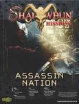 RPG Item: SRM04-09: Assassin Nation