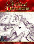 RPG Item: Veiled Denizens