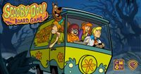 Board Game: Scooby-Doo: The Board Game