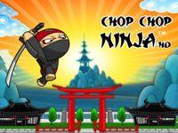 Video Game: Chop Chop Ninja