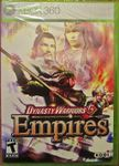 Video Game: Dynasty Warriors 5: Empires