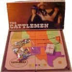 Board Game: The Cattlemen