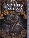 RPG Item: Last Hero in Scandinavia