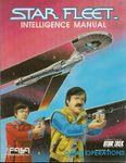 RPG Item: Star Fleet Intelligence Manual