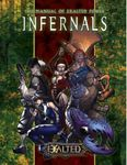 RPG Item: The Manual of Exalted Power: Infernals