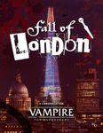 RPG Item: Fall of London
