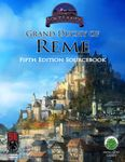 RPG Item: Grand Duchy of Reme Fifth Edition Sourcebook