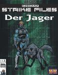 RPG Item: Enemy Strike Files 02: Der Jager (M&M3)