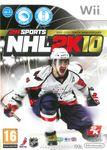 Video Game: NHL 2K10