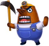 Character: Mr. Resetti