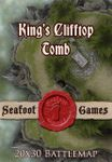 RPG Item: King's Clifftop Tomb