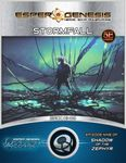 RPG Item: Shadow of the Zephyr Episode 09: Stormfall