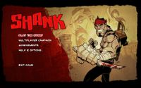 Video Game: Shank