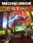 RPG Item: Mechwarrior: Destiny