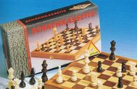 Board Game: Chess