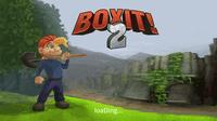 Video Game: Box It! 2