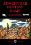 RPG Item: Adventure Fantasy Game (8th Revision)