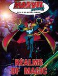 RPG Item: Realms of Magic Judge's Screen